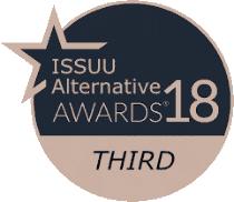 Award Third